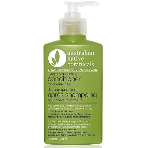 Australian Native Botanicals Après-Shampoing Quotidien - Cheveux Normaux