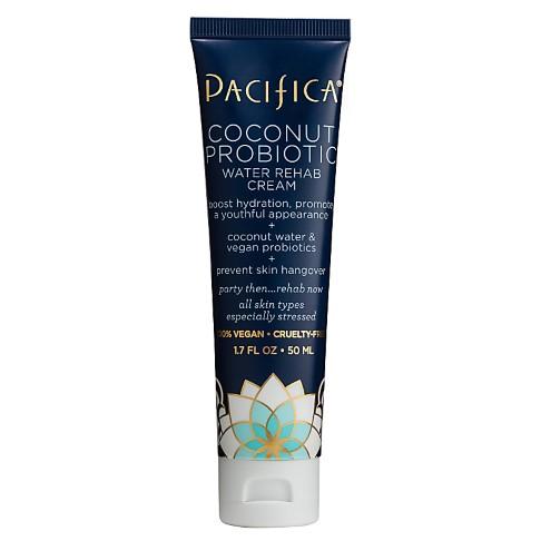 Pacifica Crème SOS Eau de Coco Probiotique 50 ml
