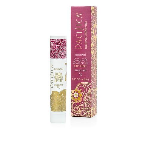 Pacifica - Baume Teinté Lèvres Color Quench - 4.25g