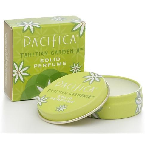 Pacifica - Parfum Solide - Tahitian Gardenia