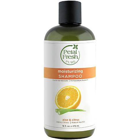 Petal Fresh Shampoing Aloès & Agrumes