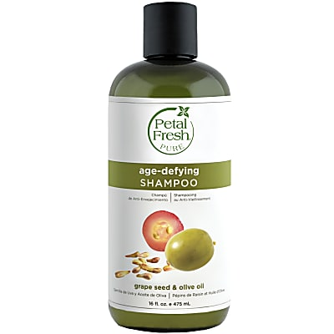 Petal Fresh Shampoing Huile d'Olive et Pépins de Raisin