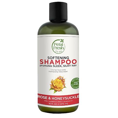 Petal Fresh Shampoing à la Rose et au Chèvrefeuille