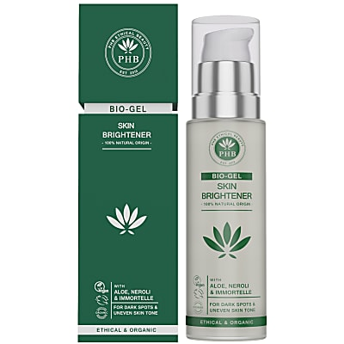 PHB Ethical Beauty Skin Brighten Gel - Néroli & Immortelle