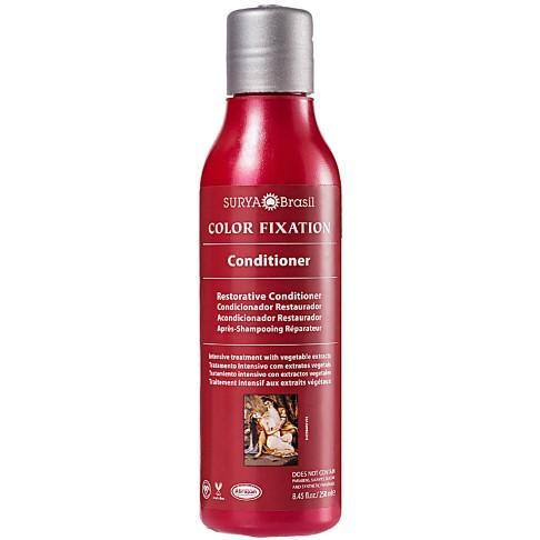 Surya Brasil Après Shampoing Cheveux Colorés