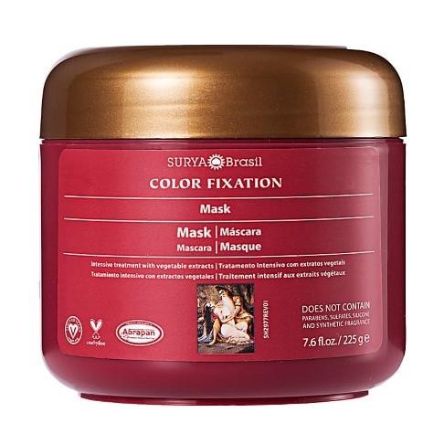 Surya Brasil Masque pour Cheveux Colorés