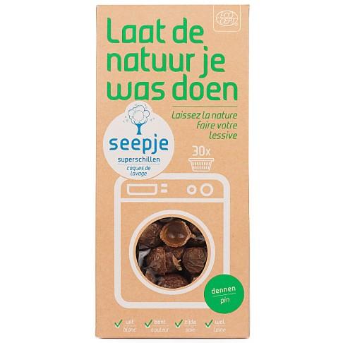 Seepje Noix de Lavage Pin