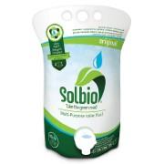 Solbio Liquide de Toilette Organique pour Toilettes Mobiles