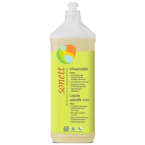 Sonett Liquide Vaisselle Main Citrus - 1L