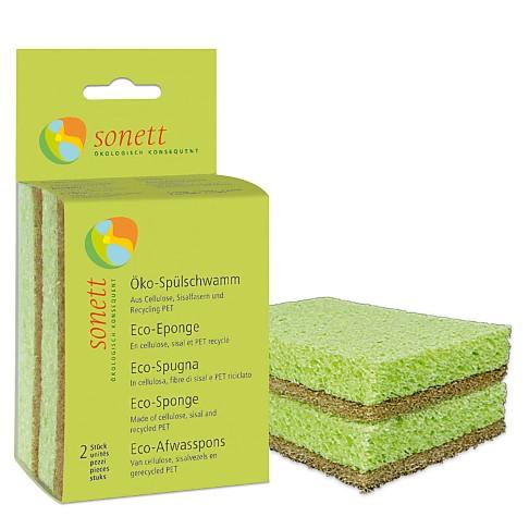Sonett Eco-Eponge