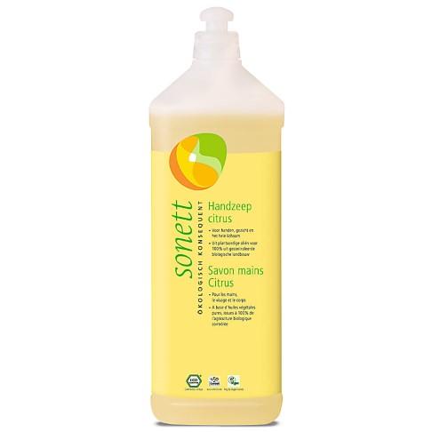 Sonett Savon Mains - Citrus 1L