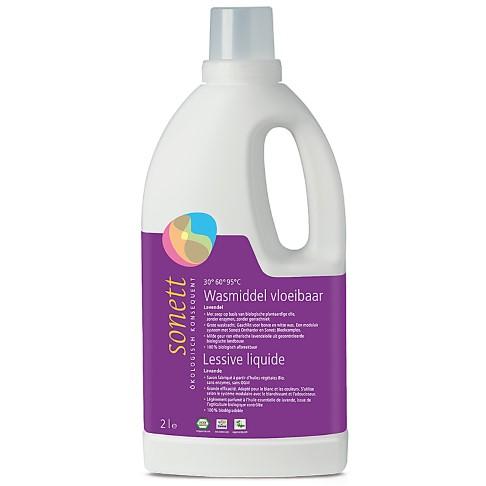Sonett Lessive Liquide Lavande - 2L