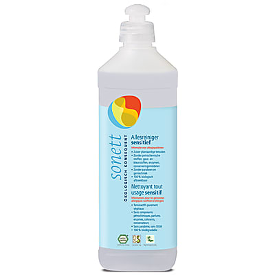 Sonett Nettoyant Multi-Usages Sensitif - 500ml
