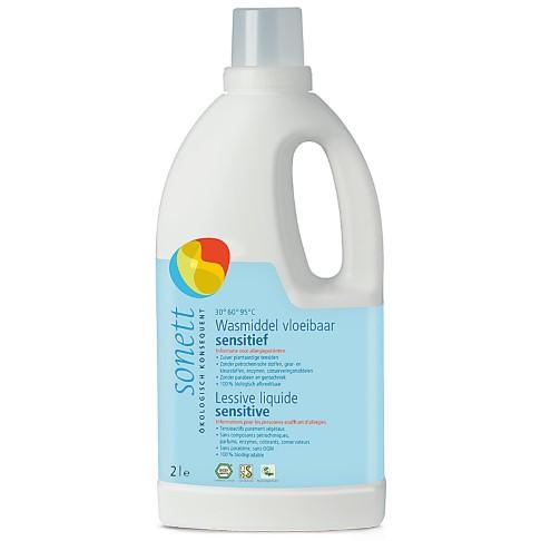 Sonett Lessive Liquide Sensitive