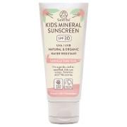 Suntribe Crème Solaire Minérale Naturelle Pour Bébés & Enfants SPF30