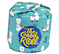 The Good Roll Papier Toilette Sans Plastique (1 Rouleau)