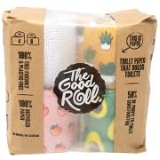 The Good Roll Papier Toilette Sans Plastique (4 pc)