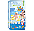 Tidoo Nature Couches de Bain Swim & Play - Taille 4 (8-15 kg)
