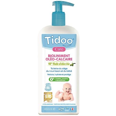 Tidoo - Bioliniment Oléo-calcaire
