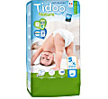 Tidoo - Jumbo 46 Couches Ecologiques JUNIOR (T5) - 12/25kg