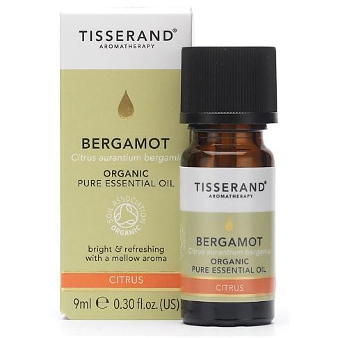 Tisserand Huile Essentielle de Bergamote (9ml)