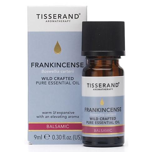 Tisserand Huile Essentielle d'Encens Sauvage (9 ml)