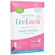 Tru Earth Bandes de Lavage Écologiques Bébé (32 lavages)