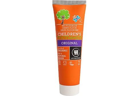 Urtekram - Dentifrice Pour Enfants Sans Fluor - 75 ml