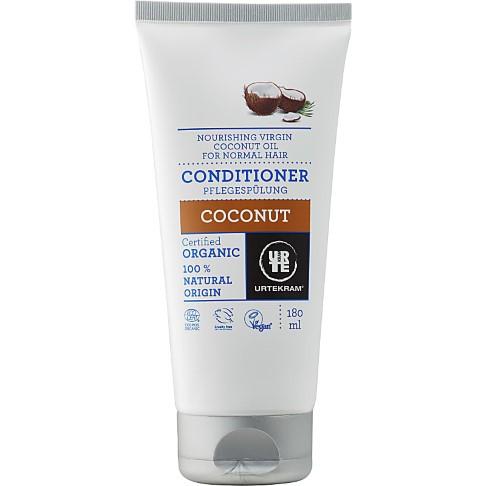 Urtekram Après-Shampoing à la Noix de Coco