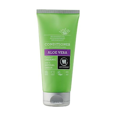 Urtekram - Après-Shampooing - Aloe Vera - 250 ml