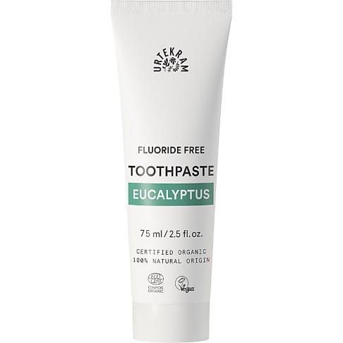 Urtekram - Dentifrice - Eucalyptus - 75 ml