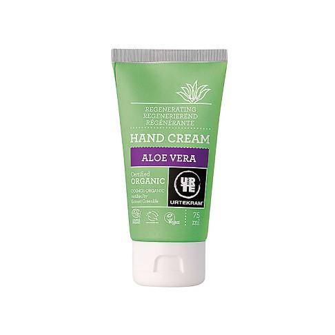 Urtekram - Crème pour les Mains - Aloe Vera - 75 ml
