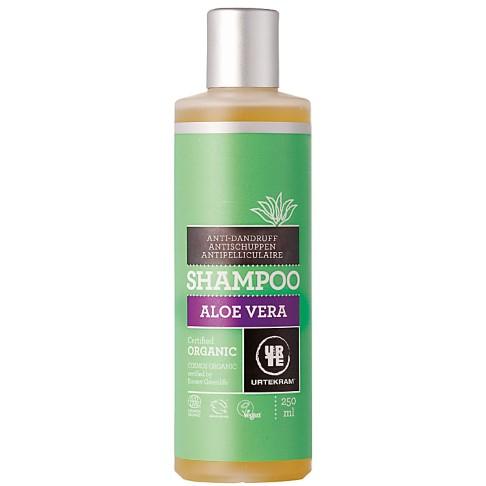 Urtekram - Shampooing Anti pelliculaire - Aloe Vera - 250 ml