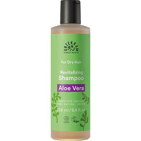 Urtekram - Shampooing Cheveux Secs - Aloe Vera - 250 ml