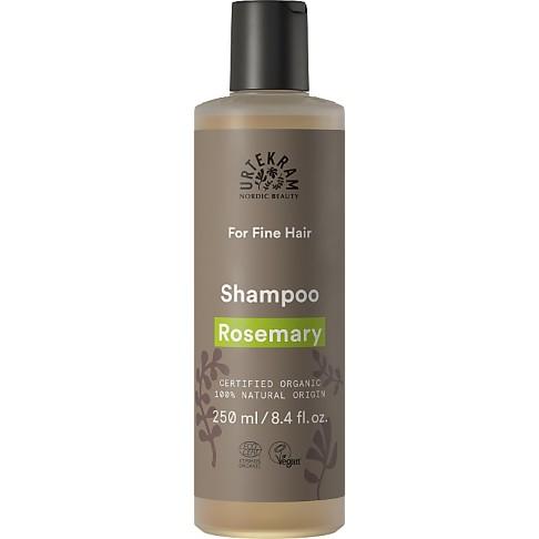Urtekram - Shampoing Cheveux Fins - Romarin - 250 ml