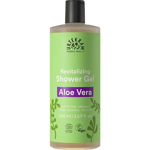 Urtekram - Gel douche Régénérant - Aloe Vera - 500 ml
