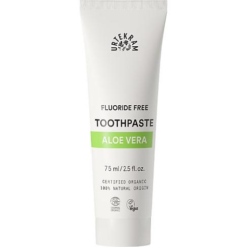 Urtekram - Dentifrice - Aloe Vera - 75 ml