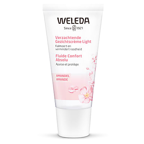Weleda - Fluide Confort Absolu à l'Amande