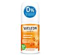 Weleda 24h Roll-On Déodorant à l'Argousier