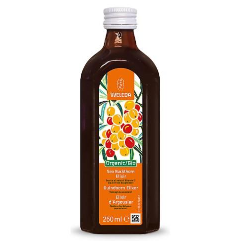 Weleda Elixir d'Argousier
