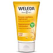 Weleda - Masque Capillaire Régénérant à l'avoine