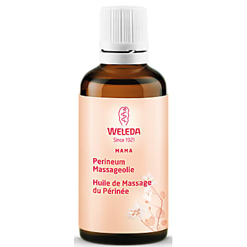Weleda - Huile de massage pour le périnée