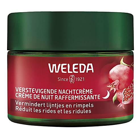 Weleda - Crème de Nuit Raffermissante à la Grenade