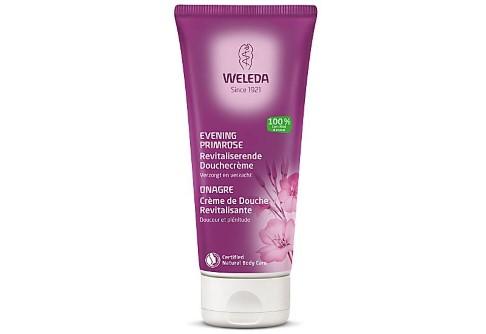 Weleda - Crème de douche revitalisante à l'onagre