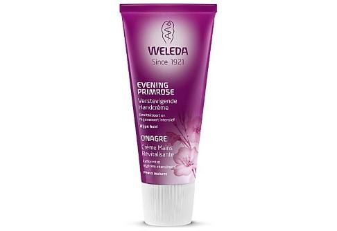 Weleda - Crème Mains revitalisante à l'onagre