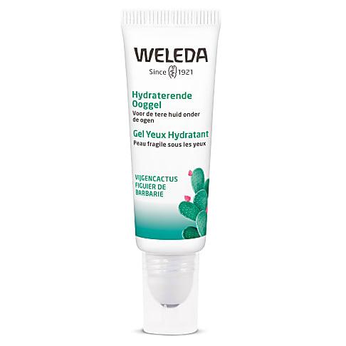 Weleda Contour des Yeux Hydratant