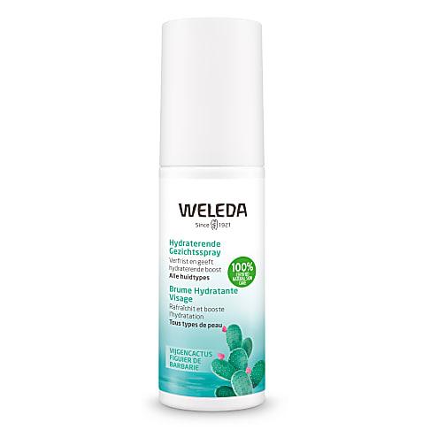 Weleda Brume Hydratante