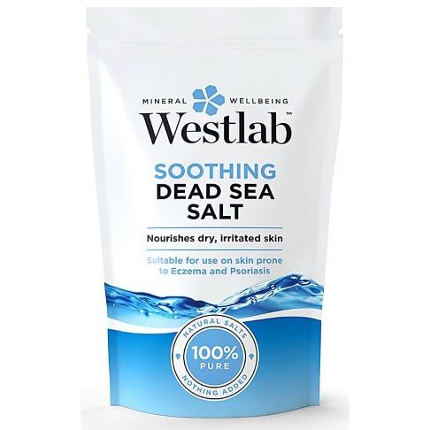 Westlab Sels de la Mer Morte - 1kg