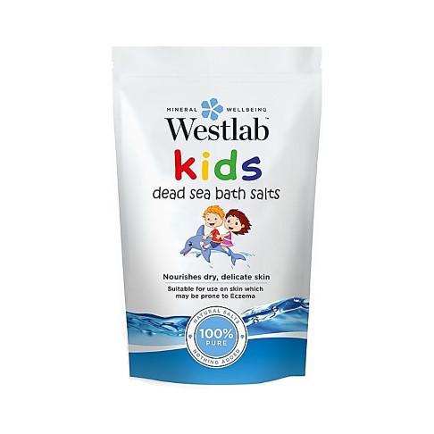 Westlab Sels de Mer pour Enfants - 500g