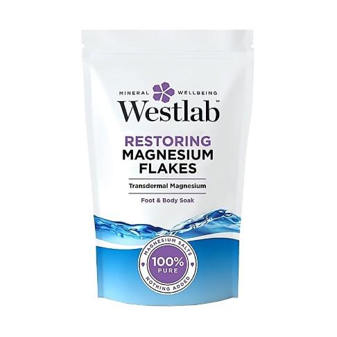 Westlab Flocons de Magnésium - 1kg